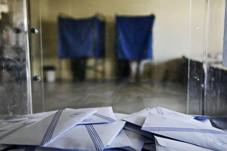 Καταργείται η ξεχωριστή κάλπη «τουλάχιστον στις μεγάλες Δημοτικές Κοινότητες» - Nafsweek.gr