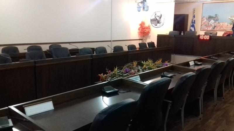 δημοτικό-συμβούλιο-ναυπακτιας