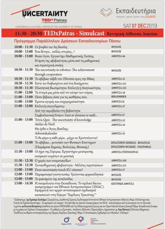 εκπαιδευτήρια-Πάνου-ναύπακτος-TDEX-ΠΑΤΡΑΣ-2019