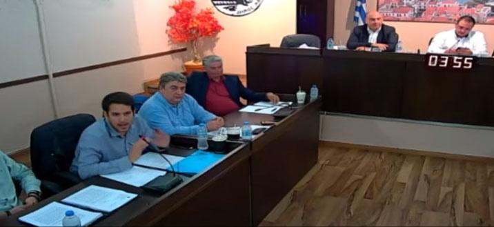 Παπαβασιλείου-δημοτικό-συμβούλιο-ναυπακτίας-πεζοδρόμια