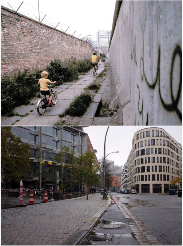 Τείχος-Βερολινο-30-χρόνια-φωτογραφικό-αφιέρωμα-Associated-Press