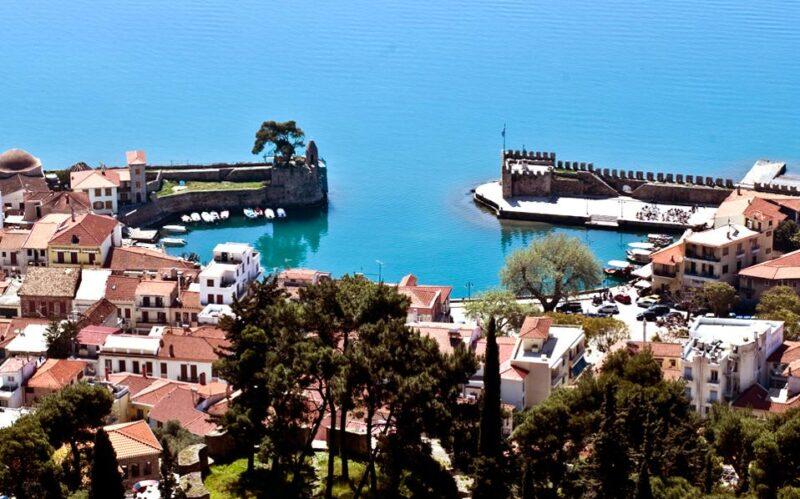 ναυπακτος-λιμάνι-
