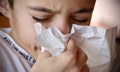 Γρίπη-σχολεία-εξάπλωση