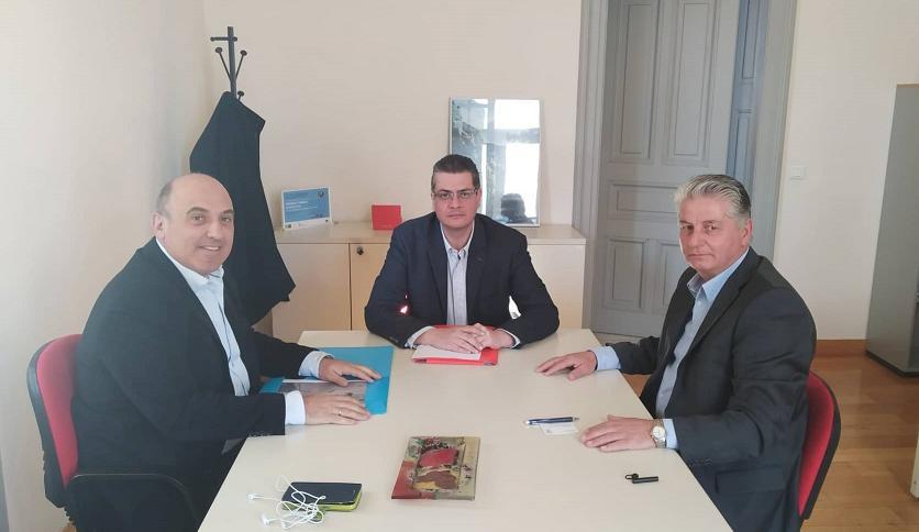 Γκίζας-δήμαρχος-Ναυπακτίας-συνάντηση-στο-Πράσινο-Ταμείο