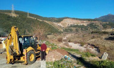 Καθαρισμοί-δήμος-Ναυπακτίας-περιβάλλον
