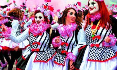 Καρναβάλι-Ναύπακτος