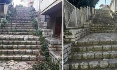 Καθαρισμός-χορτάρια-δήμος-Ναυπακτίας-Nafsweek