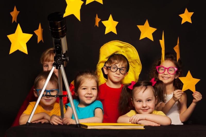 Ωρίων-δωρεαν-μαθήματα-αστρονομιας-μαθητες-δημοτικού