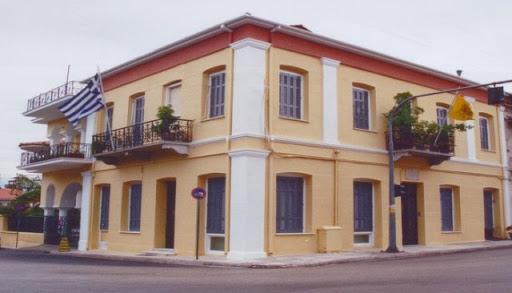 Μητρόπολη-Ναυπάκτου-Ιερόθεος