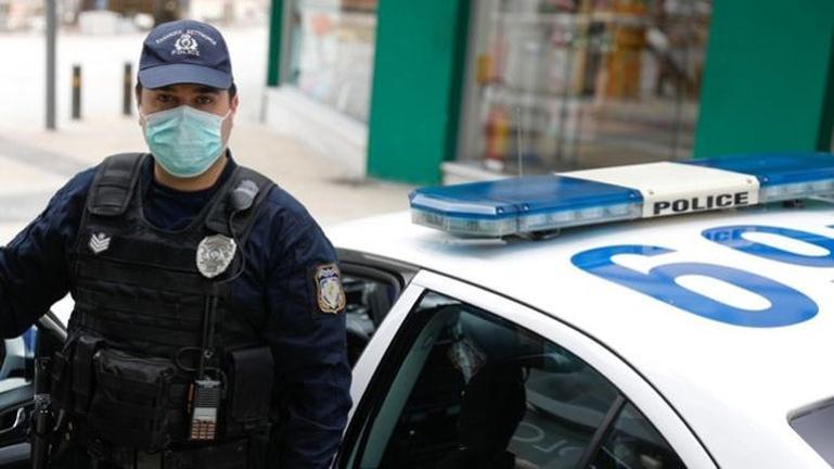 Έλεγχοι-αστυνομία-μέτρα